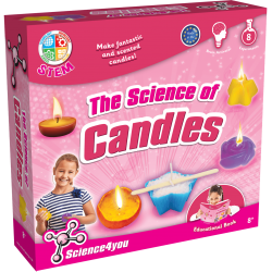 The Science of Candles