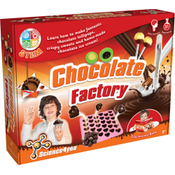 Chocolate Factory Kit