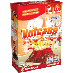 Volcano: First Steps in...