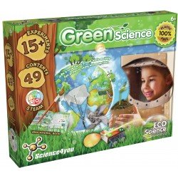 Green Science